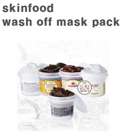 ★Free shipping skinfood★top selling mask/black sugar mask/keratin rice mask/egg white mask/black sugar honey/black sugar strawberry