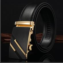 High Premium Quality Luxury Leather Belt for Men Man Original brand New