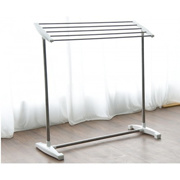 Multifunctional Stainless Steel Inclined Towel Drying Rack