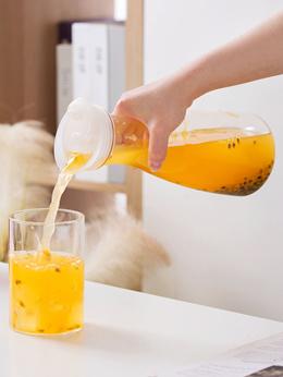 仿玻璃冷水壶家用大号凉水壶耐热水壶饮料扎壶装凉水杯茶壶