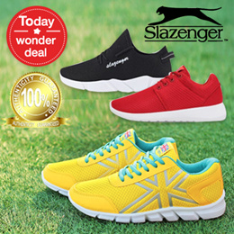 0aafafe5e60 Crazy Deal 14.5 + free shipping ☆ Slazenger Unisex Worldwide Best Model  Collection ☆ Qoo10