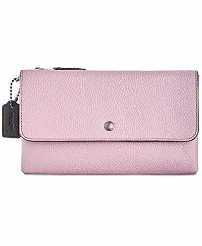 decfd724a0 Qoo10 - Coach Women`s Triple Small Wallet   Bag   Wallet