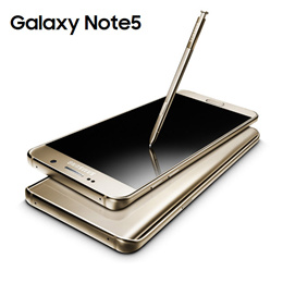 [Exports set]  SAMSUNG Refurbished Samsung Galaxy Note5 32GB