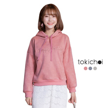 TOKICHOI - Happy Friday Hoodie-172765-Winter