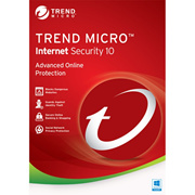Trend Micro Internet Security 1 pc 1 Year (pc only). Product Key Only.