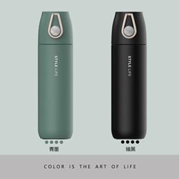 新款莱特不锈钢保温杯便携运动简约真空保温水杯