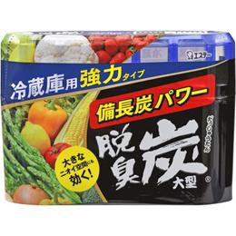냉장고 탈취제 탈취탄 냉장고용 대형탈취제 240g