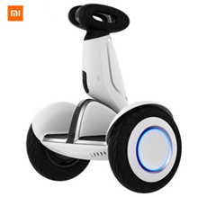 ml-plus millet products millet balance car double adult children electric body feeling