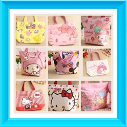 MY MELODY/HELLO KITTY/TSUM TSUM/BAG/LUNCH BAG/TOTE