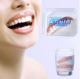 New Perfect Smile Veneers In Stock Correction Teeth False Denture Bad Teeth Veneers Teeth Whitening