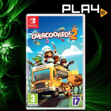 Switch Overcooked 2
