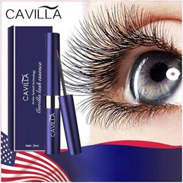 [Ready Stock] Cavilla Eyelash Growth Serum