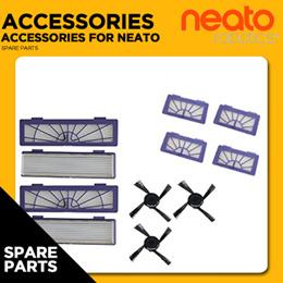 Accessories for Neato