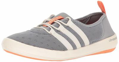 [US$139.76]Adidas outdoor adidas Outdoor Womens Terrex Climacool Boat Sleek Water Shoe