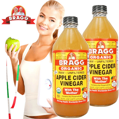 BRAGG Apple Cider Vinegar Deals for only Rp95.000 instead of Rp135.714
