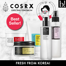 💖FROM $9.90!!! FREE SHIPPING AND SAMPLE💖 COSRX KOREAN SKINCARE: Salicylic Acid/ Clear Pads/ Toners