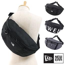 4e31ccae5d8  Japan Rolex  New Era Cap NEWERA Body Bag West Bag Case Black (11560427