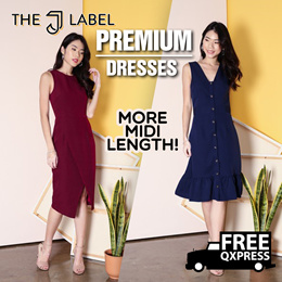 8dd3350aa6ce Daily Deal THE J LABEL- June New Arrivals // New Designs 2019