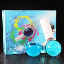 Baoyou Ice Beauty Bar Massage Bar Massage Ball Crystal Energy Ice Hockey Beauty Ice Hockey Crystal E