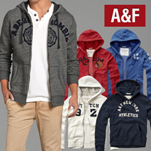 ★New Arrival![Abercrombie n Fitch]★limited special price ♥ incredible bargain ♥Men Hood T-shirt collection! /directly imported from the United States headquarters!!!