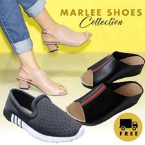 NEW COLLECTION MARLEE SHOES [MANY MODELS AVAILABLE]