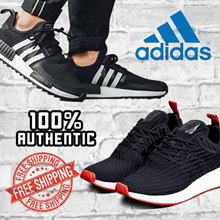 100% Authentic Adidas Sneakers / Shoes. NMD / Ultraboost / EQT and More! We do not deal with fakes!
