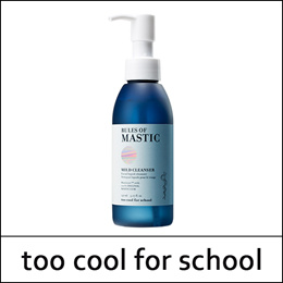 [Too Cool for School] Rules of Mastic Mild Cleanser 150ml