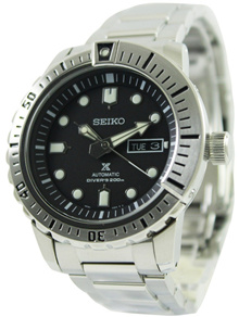 [CreationWatches] Seiko Prospex Automatic Air Divers SRP585K1 SRP585K SRP585 Mens Watch