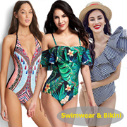 2019 New UK-USA style Best Swimwear!!Swimming wear/Bikini sexy swimwear beach swimwe
