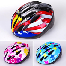 Light Cycling Bicycle Helmet Kids Junior with Childrens Dial Adjuster M (45-56 CM) 5-12 years old)