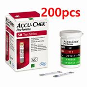 LowestPrice Accu-Chek Performa 200 Test Strips *(2021 07)
