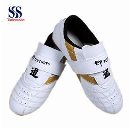 ☆Taekwondo☆Taekwondo shoes Breathable wearable. Lightweight. Martial arts shoes Children training. A