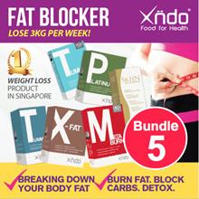 [50% OFF Bundle 5] Blocker Burner Booster