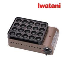 Iwatani takoyaki grill / gas burner CB-ETK-1