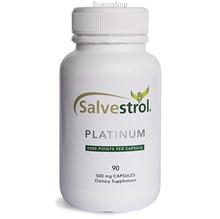 Salvacare Salvestrol Platinum 90c