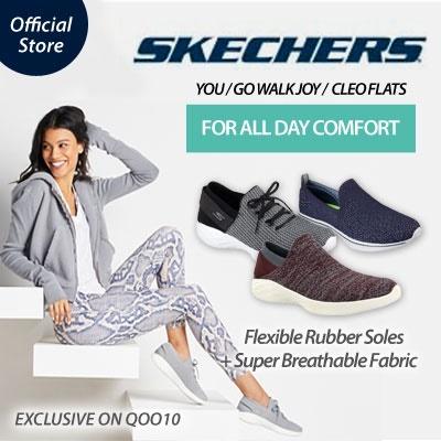 Qoo10 - SKECHERS GOWALK JOY : Shoes