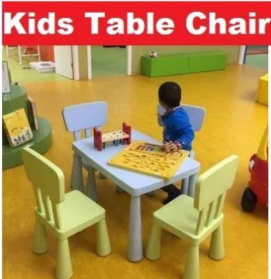 Qoo10 Kids Table Baby Maternity