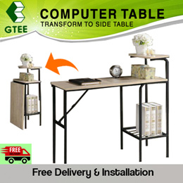 COMPUTER TABLE#LAPTOP TABLE#SIDE TABLE