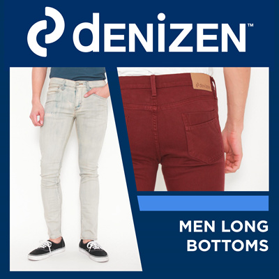 3be6d385071 Qoo10 - denizen jeans Search Results   (Q·Ranking): Items now on sale at  qoo10.sg