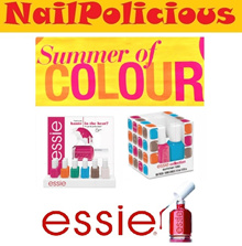 AUTHENTIC ESSIE NAIL POLISH / TREATMENT / MINI COLLECTION SETS OPI / CHINA GLAZE / SECHE / FOOTLOGIX