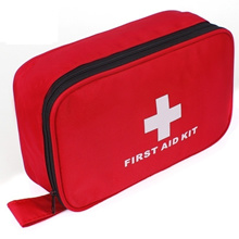 First Aid Kit Medical Outdoor Camping Survival Kits Professional Medical Urgent Package F-08A 87pcs/