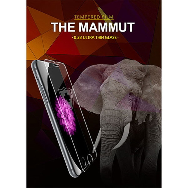 ★ The Mammut ガラス/強化フィルム ★ iPhone X ★ iPhone 8 Plus ★ iPhone 8 ★ iPhone 7 Plus ★ iPhone 7 ★ iPhone 6