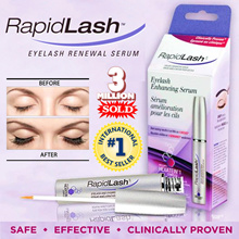 ★Most affordable and effective★ RapidLash Eyelash n Eyebrow enhancing serum! GrandeLash Serum.
