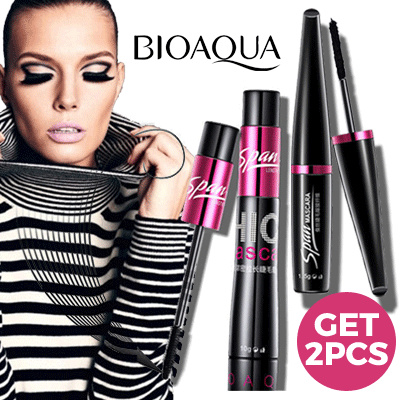 BIOAQUA 2pcs/set Deals for only Rp24.000 instead of Rp37.500