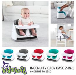 b81ac7426cf INGENUITY™ BABY BASE 2-IN-1 SEAT
