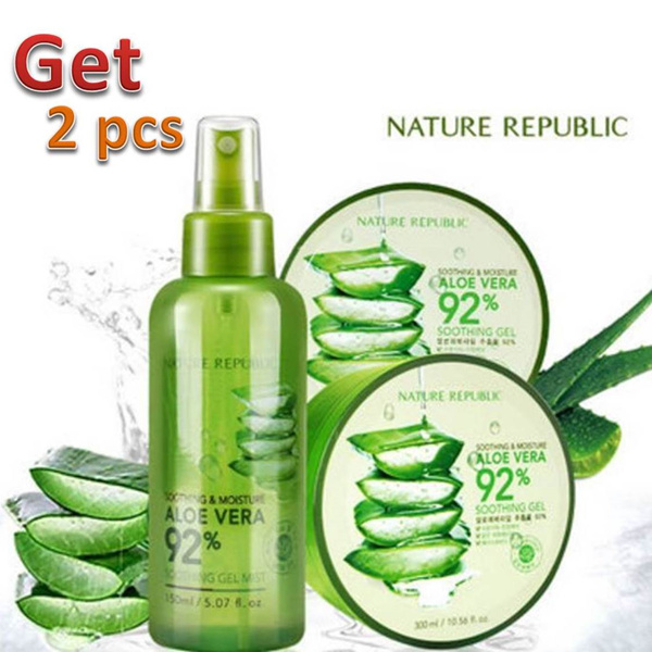 Promo Bundling 2 pcs Nature Republic Deals for only Rp147.000 instead of Rp175.000