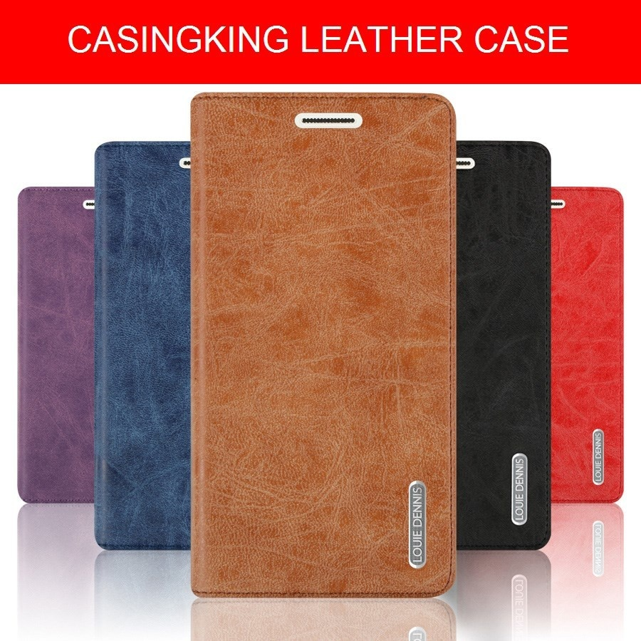 Coolpad MAX A8-930/731/531/831 Leather Flip Case Casing Cover Wallet