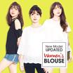 NEW women blouse-blouse wanita best seller