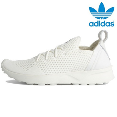 detailed look 778e7 b72c5 [Free Shipping] Adidas sneakers ZX Flux ADV VIRTUE White BB4247 shoes  sneakers (c115)