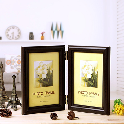 Qoo10 - Folding Photo Frame : Furniture & Deco